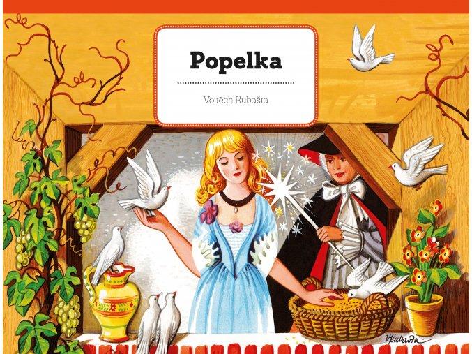 0043754270 Popelka titul