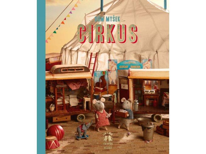 0066583495 MEANDER Dum mysek Cirkus result
