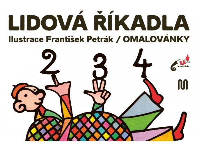 0066585297 MEANDER Lidova rikadla result