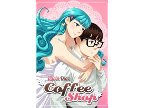 110 coffee shop