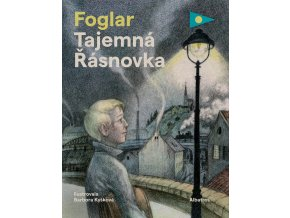 0061266535 Tajemna Rasnovka V
