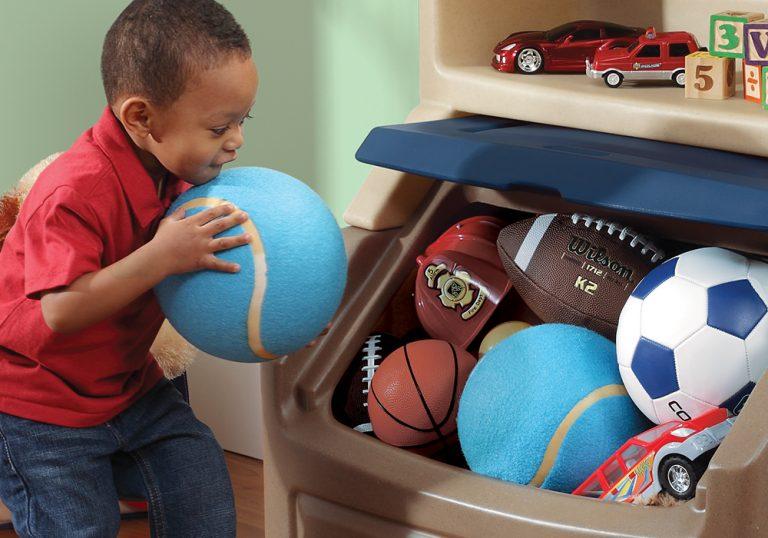 Upratovanie hračiek po každej hre má trvalé účinky