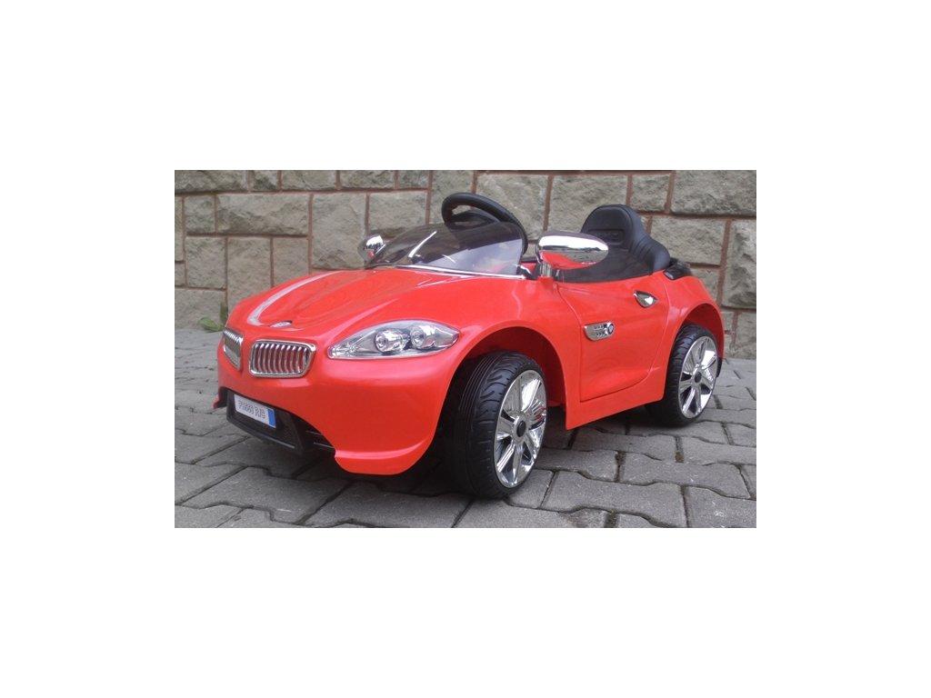 Elektrické auto Sport B3 EVA