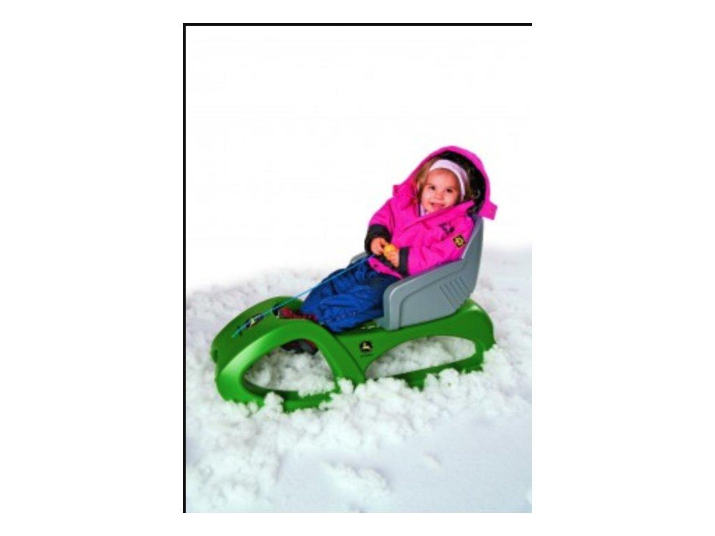 Snow Cruiser CAT 01