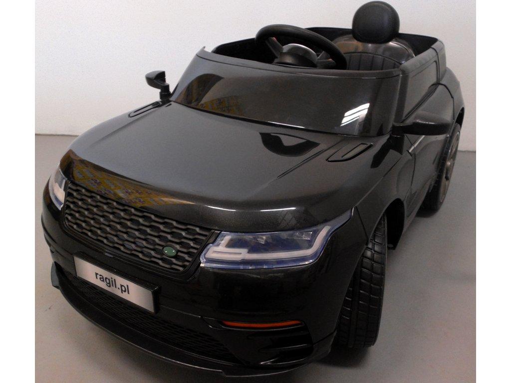 Elektrické auto CABRIO F4 MP