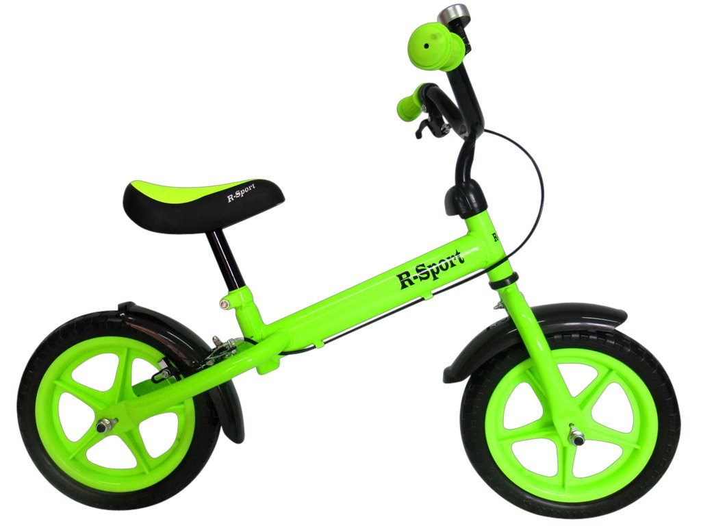 Detské bicyklové odrážadlo R9 01