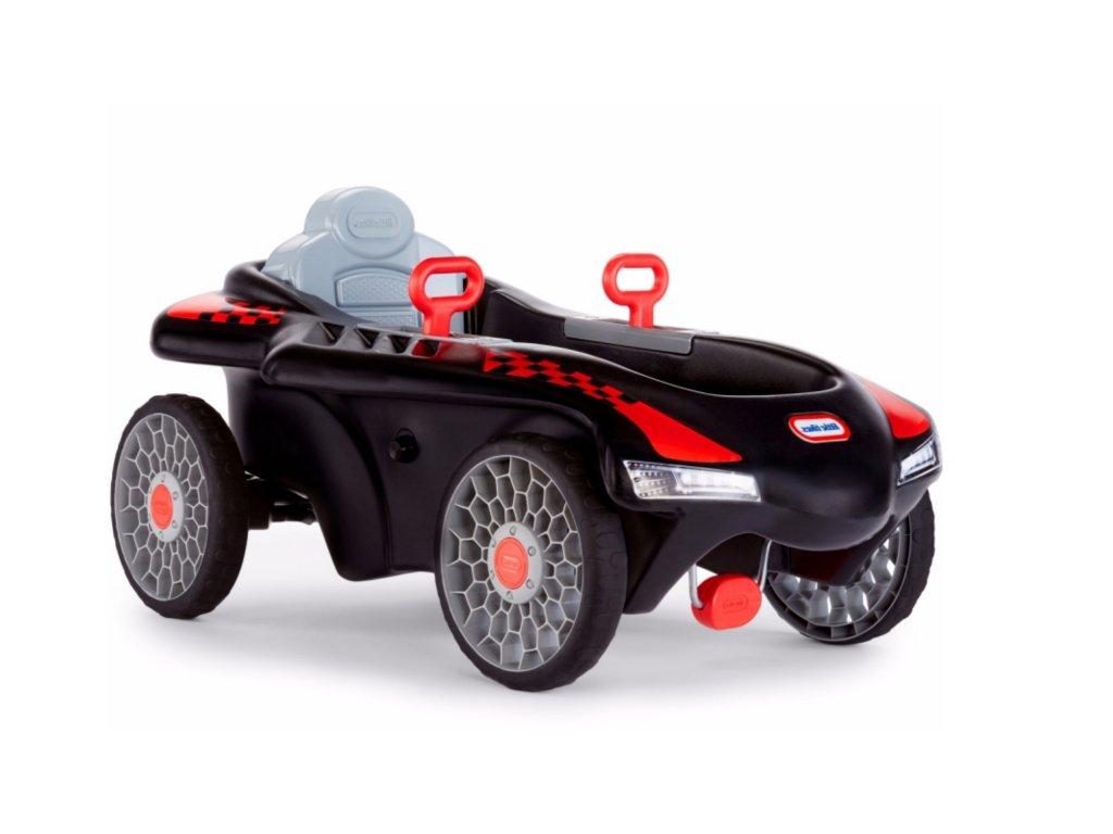 Little Tikes Odrážadlo na pedále Sport Racer malypretekar (9)