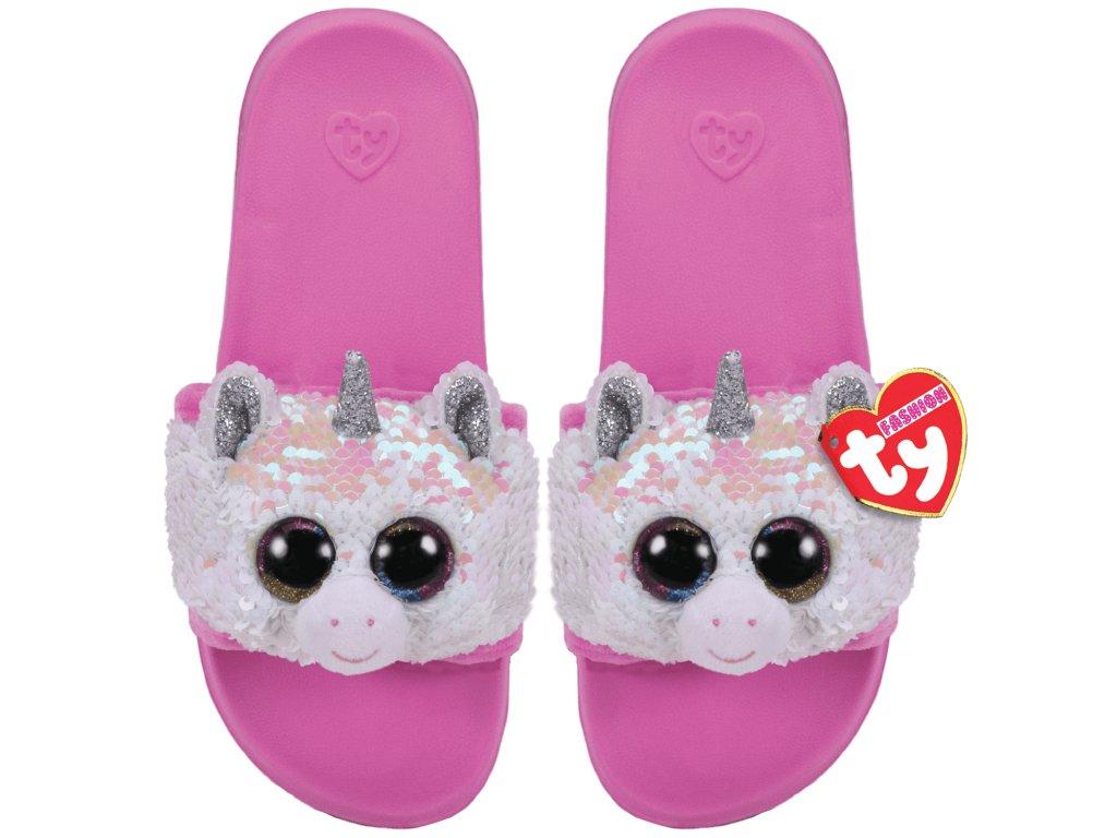 TY Fashion Detské šľapky DIAMOND malypretekar (1)