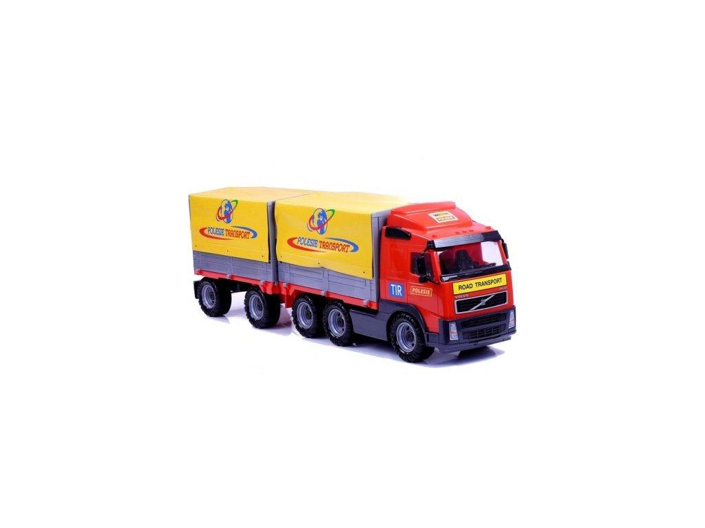 Wader Kamión TIR VOLVO malypretekar (2)