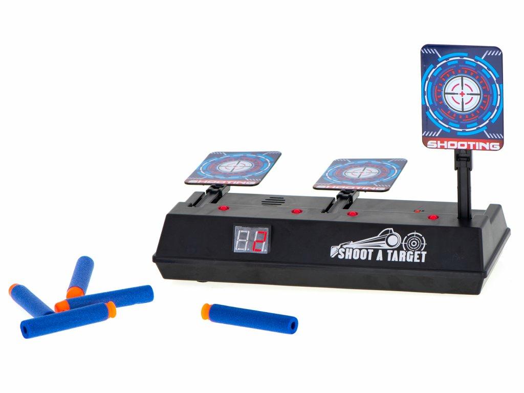 BLAZE STORM Elektrický terč Shoot a Target malypretekar (4)