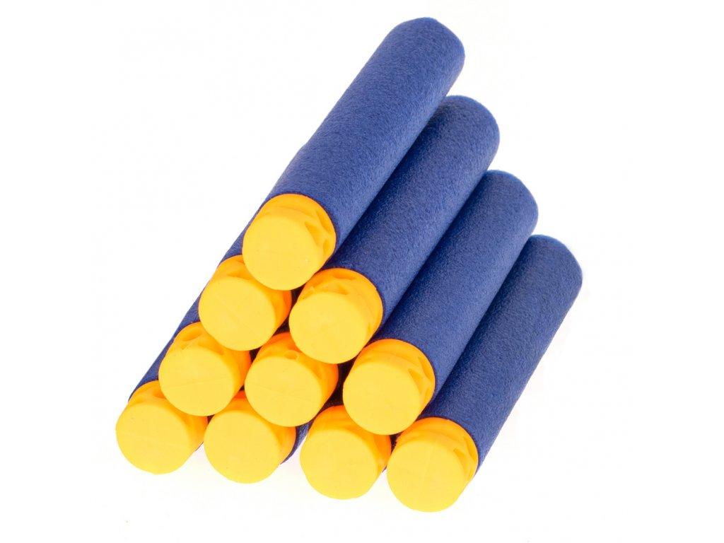 BLAZE STORM Penové náboje 20 ks malypretekar (3)