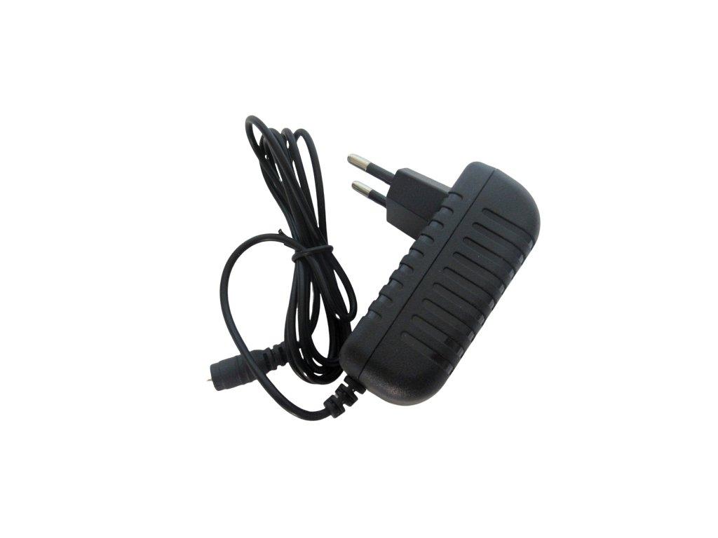 Náhradný diel do elektrikých autíčok motoriek nabíjačka6V 700mA 1