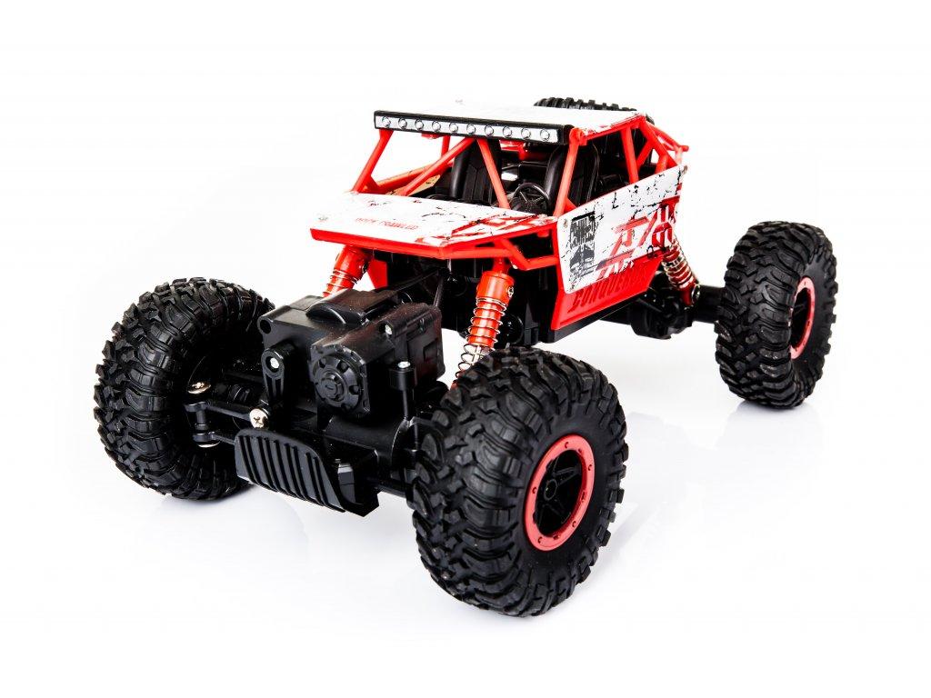 RC Rock Crawler THROUGH 118 01