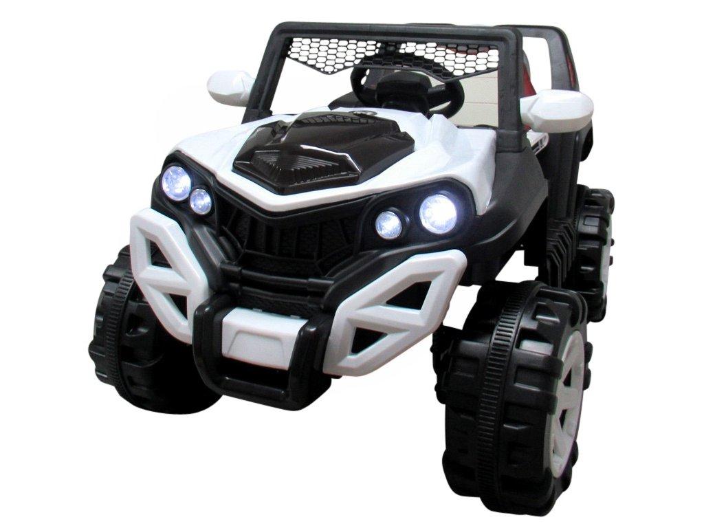 R SPORT Elektrické autíčko JEEP X8 4x4 01