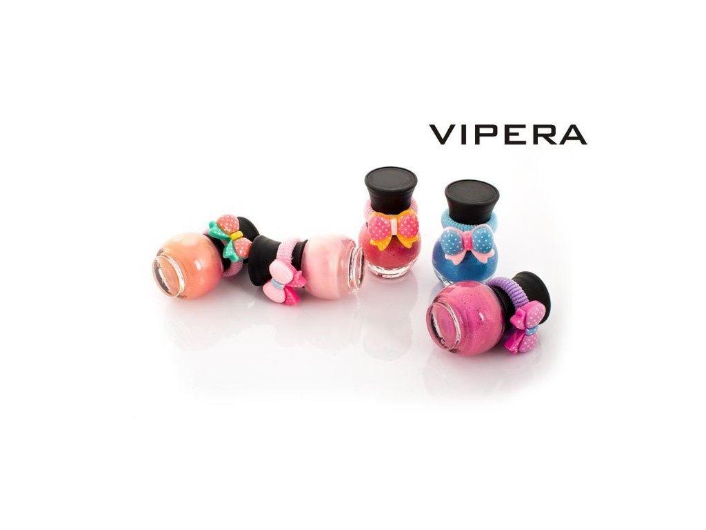 VIPERA Detský lak na nechty TuTu detská kozmetická sada (1)