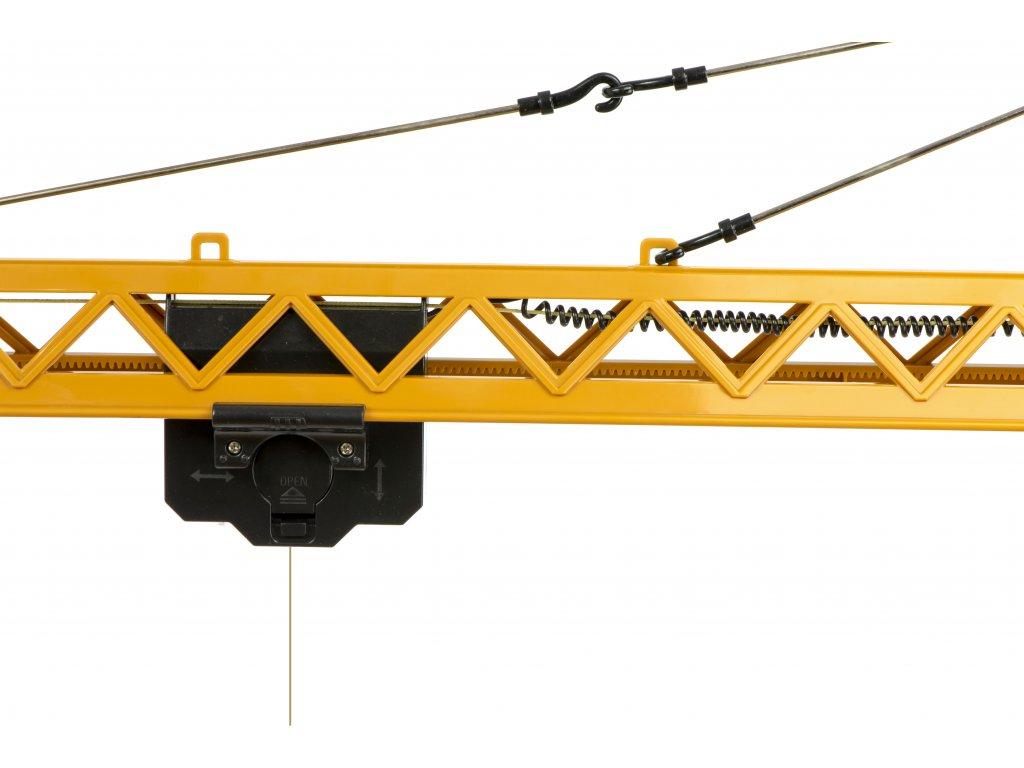 RC H Toys Žeriav 1585 114 malypretekar RC žeriav RC modely na diaľkové ovládanie hrackarstvo liesek Orava (7)