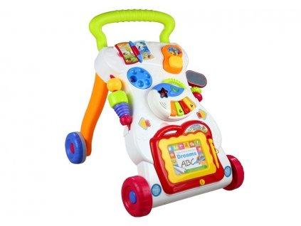 Detské chodítko pre najmenších malypretekar liesek orava maly pretekar hrackarstvo hrackaren (1)