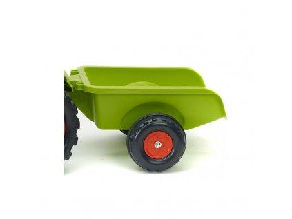 Falk Traktor na pedále CLAAS 410 Arion malypretekar (6)