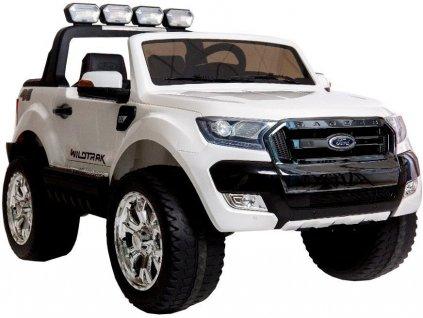 Ford Ranger Wildtrak 4x4 EVA biely