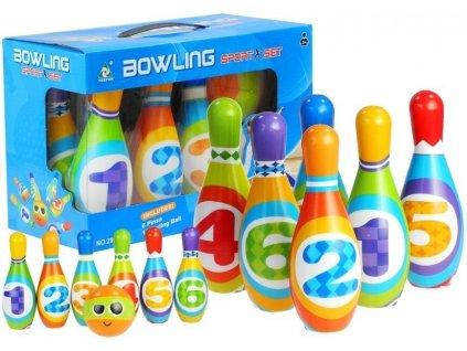 Bowlingová sada pre deti Sport Set