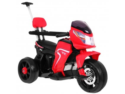 Elektrická motorka RR 3v1 malypretekar 01