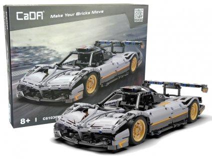 CADA Stavebnica Auto Sports 959 dielov