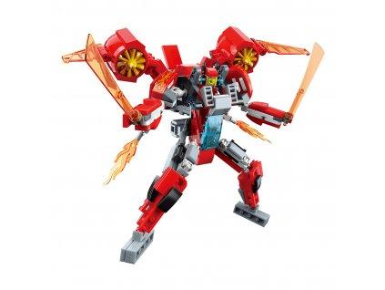 Qman Flame Blade Raider 41301
