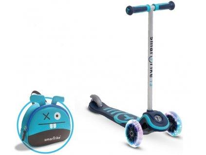 Smart Trike Kolobežka Scooter T3 malypretekar 5