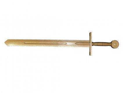 Ceeda Cavity Prírodný drevený meč