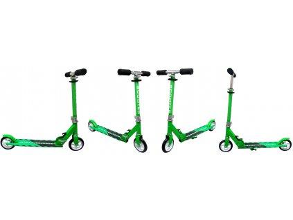 Kolobežka Scooter H6 malypretekar 01