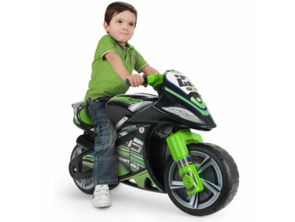 Kawasaki Odrážadlo INJUSA WINNER malypretekar (3)