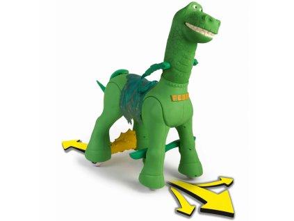 FEBER Elektrický Dinosaurus 12 V My Friendly DINO malypretekar (1)