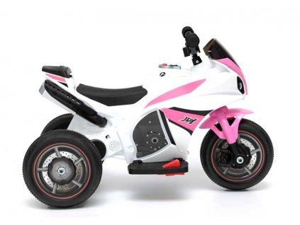 Elektrická motorka RR01 malypretekar.sk