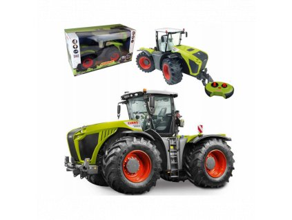 traktor do bruder sterowany claas axion duzy 116 happy people (1)