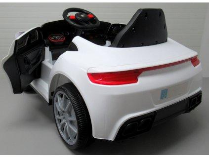 Elektrické auto AA5 malypretekar 01