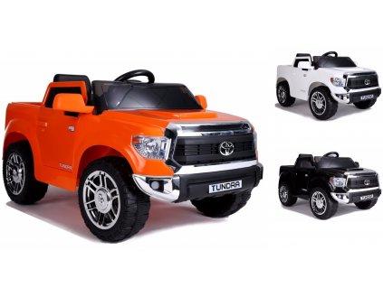 Elektrické auto Toyota Tundra (1)