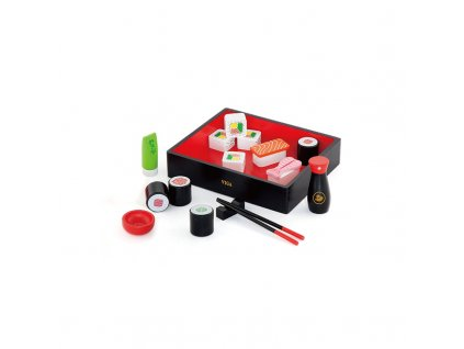 Viga Toys Drevené Sushi (4)