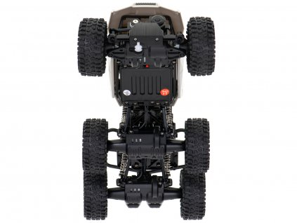 RC CRAWLER PICK UP 6x6 2,4 GHz 01