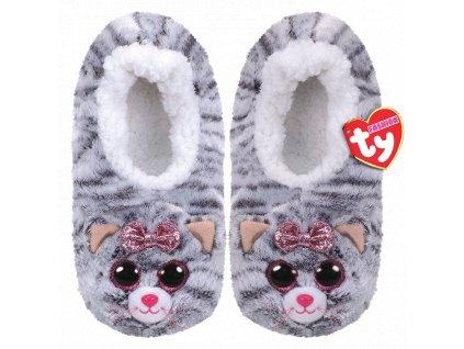 TY Fashion Detské papuče KIKI 1
