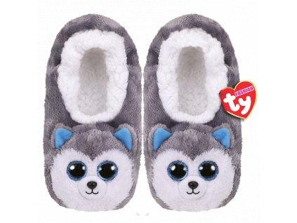 TY Fashion Detské papuče SLUSH 1