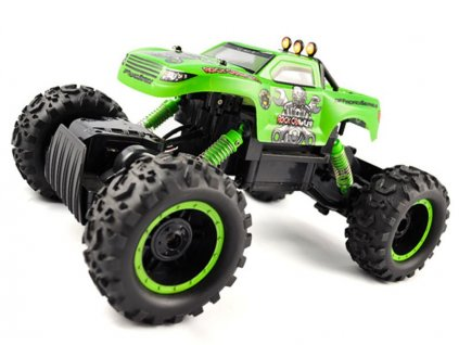 NQD RC Model Rock Crawler King 4x4 1 12 malypretekar orava hracky RC modely (1)