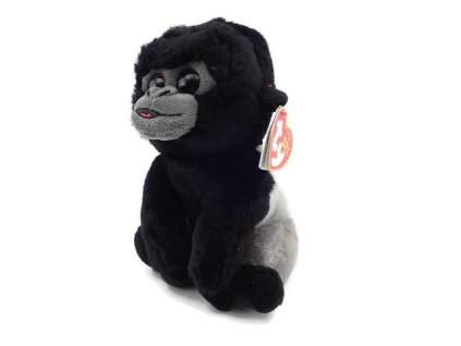 TY BEANIE BABIES Plyšové zvieratko Gorila BO 3