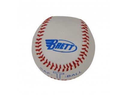 Loptička basebalová BRETT 1 (2)