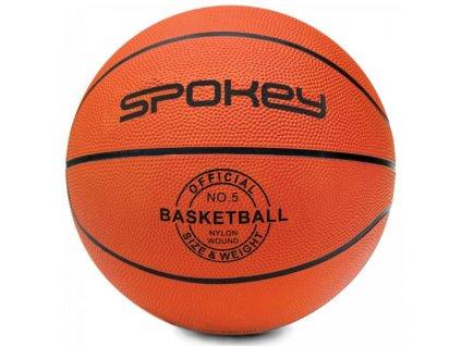 SPOKEY Basketballová lopta ACTIVE FIVE