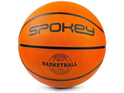 SPOKEY Basketballová lopta CROSS SEVEN