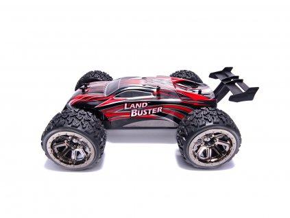 RC NQD LAND BUSTER PRO 4WD 12 2,4 GHz 45 km h 1 12 dosah 50 m batéria 7,4 V 1500mAh Malypretekar orava hracky hrackaren liesek darček dar pre chlapca darček p (16)