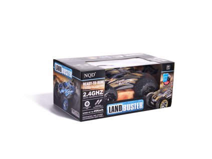 RC NQD LAND BUSTER PRO 4WD 112 45 km h 01