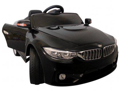 Elektrické autíčko pre deti autíčko na batériu diaľkové ovládanie penové kolesá maly pretekar doprava zdarma (30)