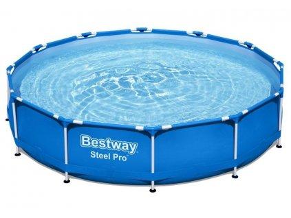 BESTWAY Záhradný rodinný bazén MILE 56681 (5)