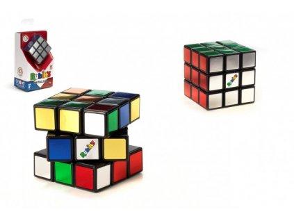 RUBIK´S Rubikova kocka 3x3 METALLIC (10)